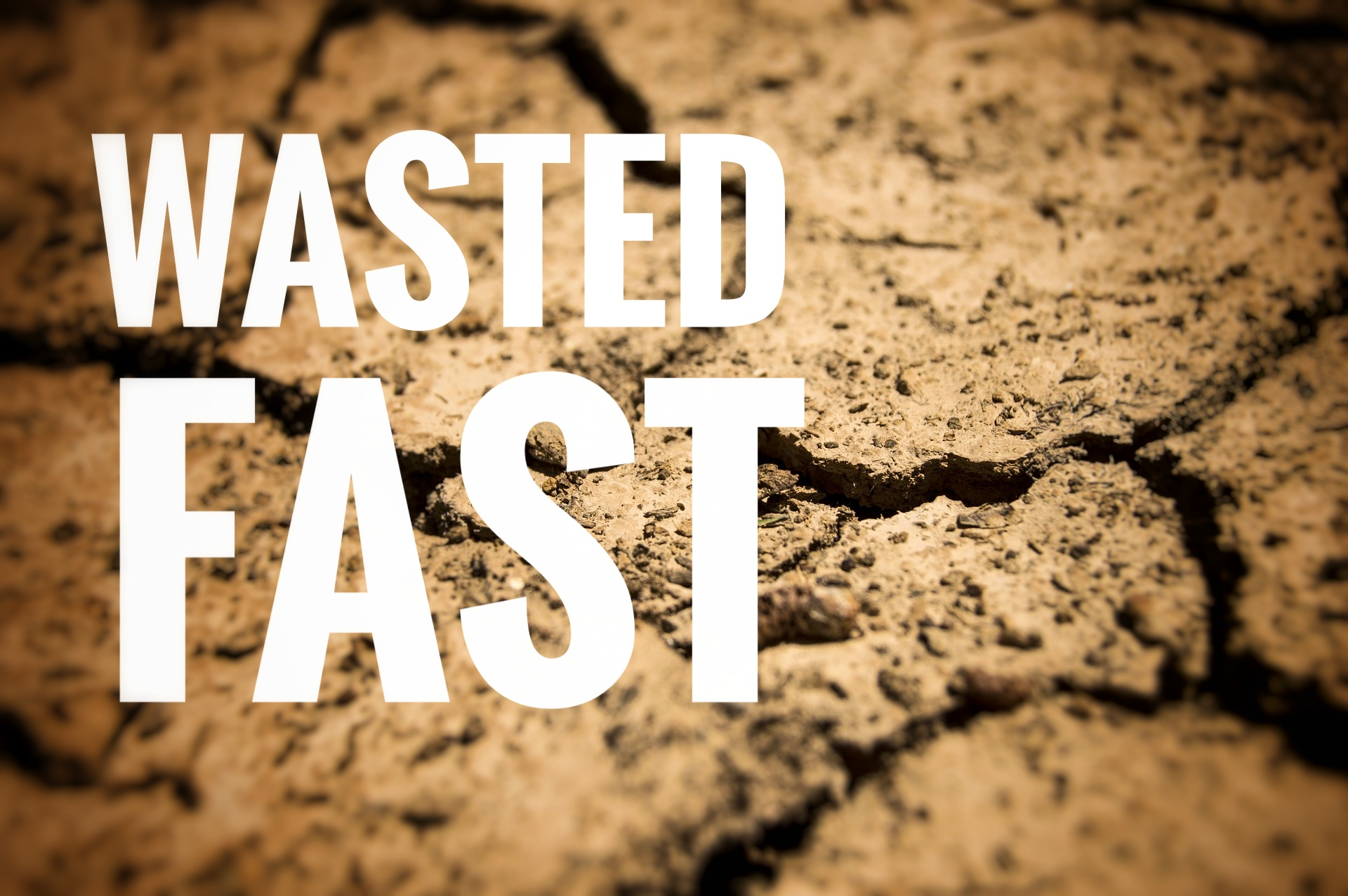 wasted-fast