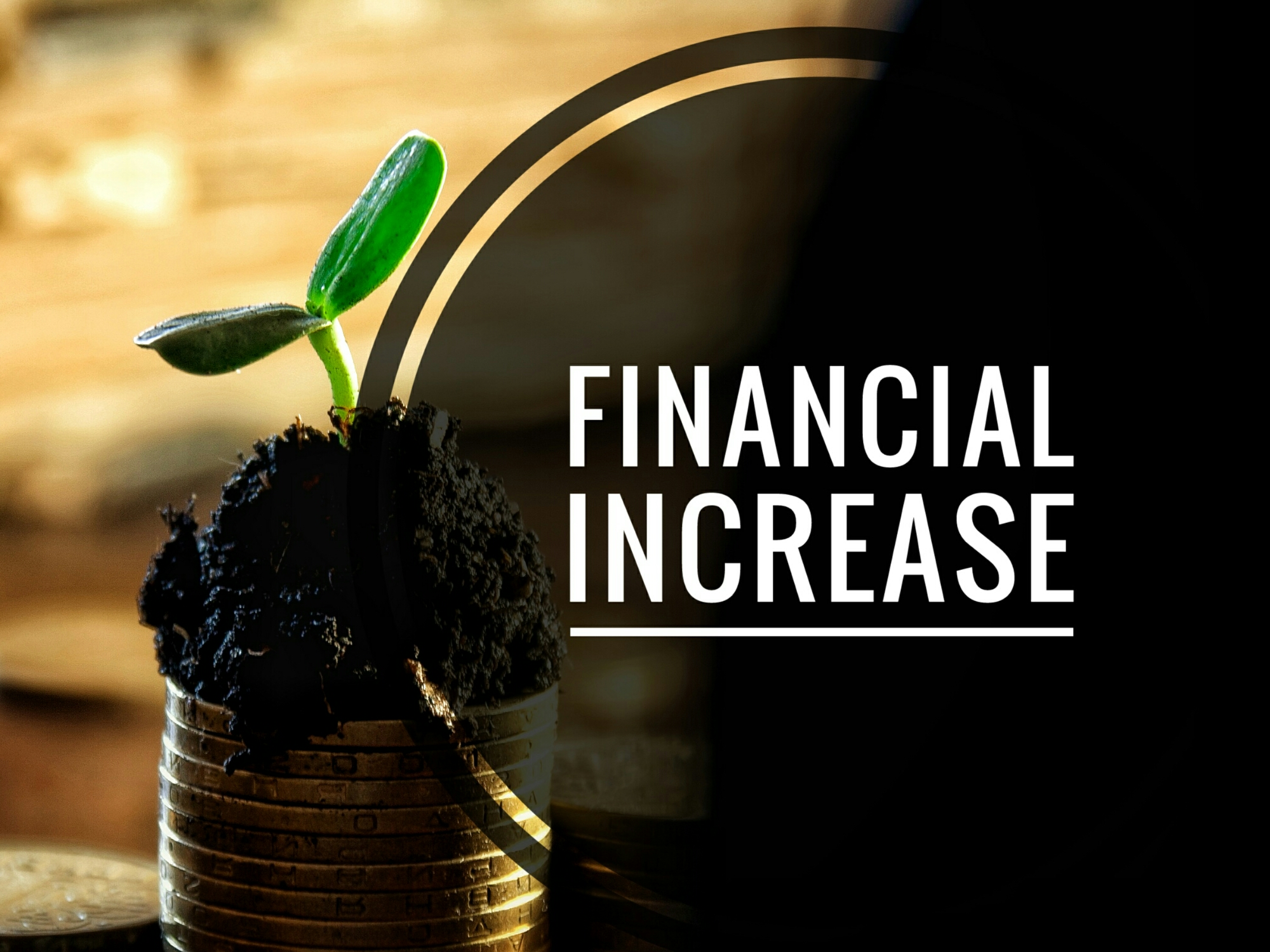 Financial Increase