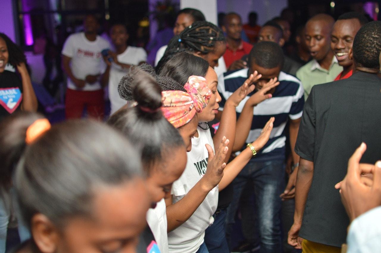 Youth Ministry -RYM
