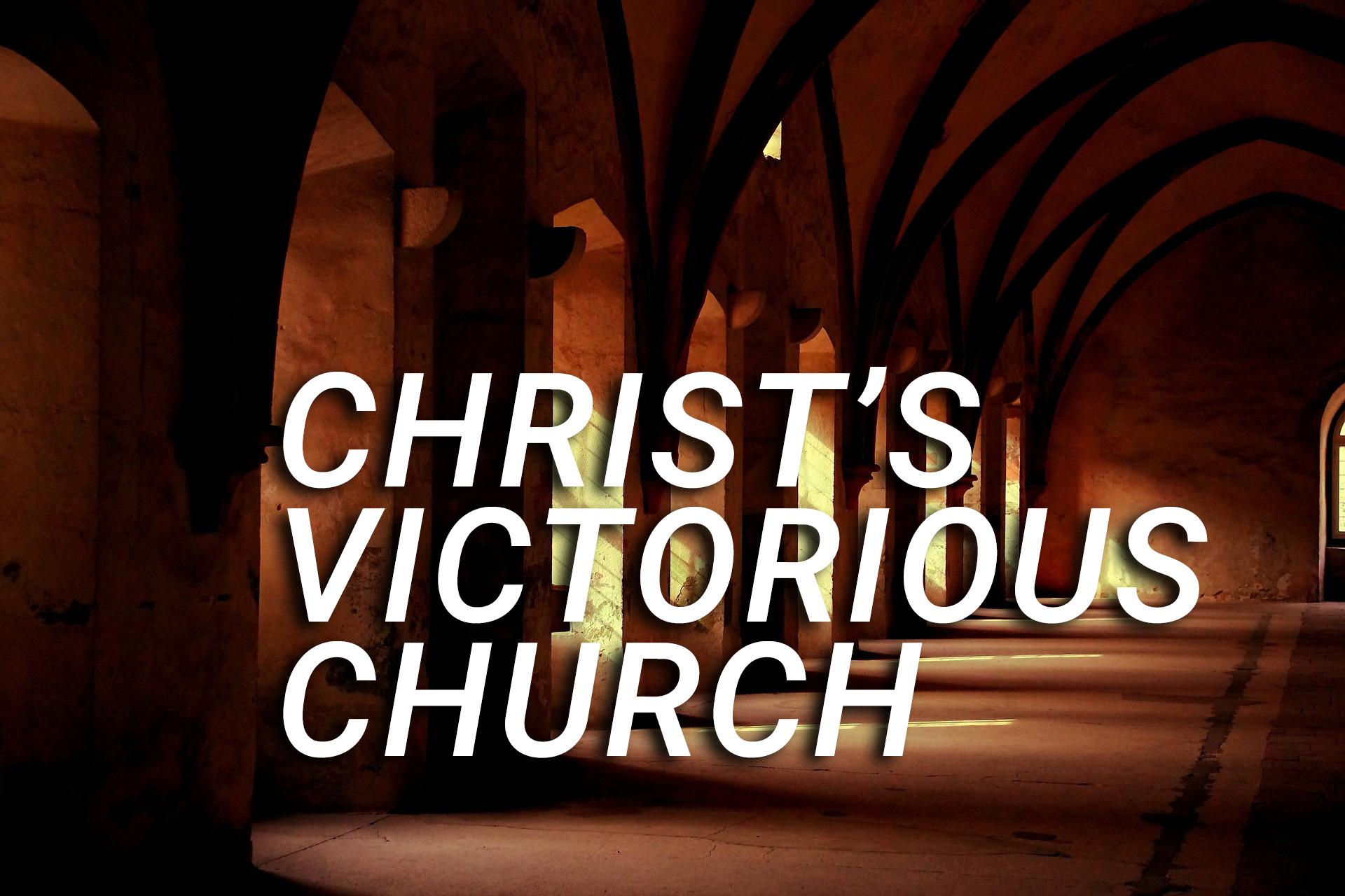 Victorious-church