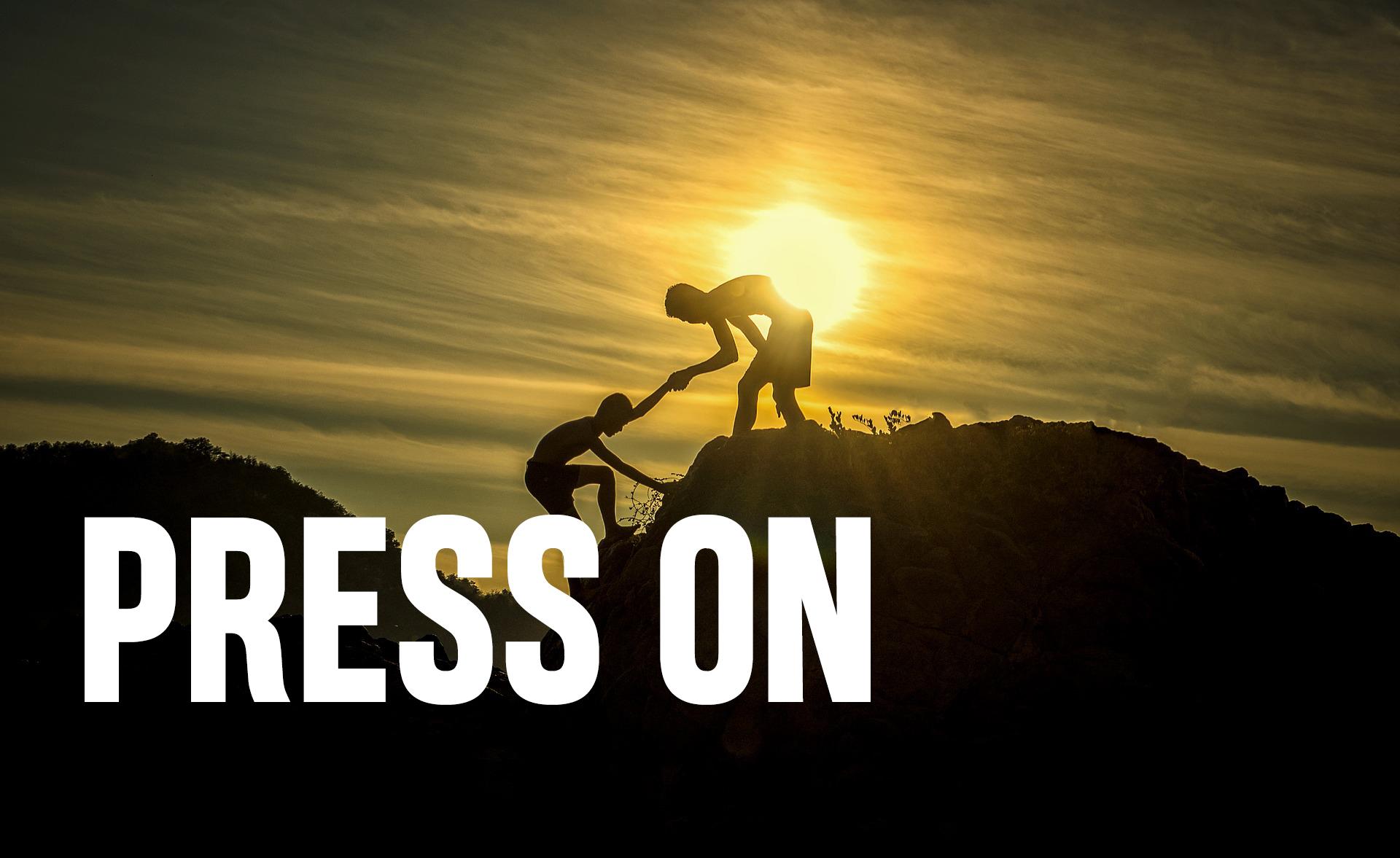 Press-On