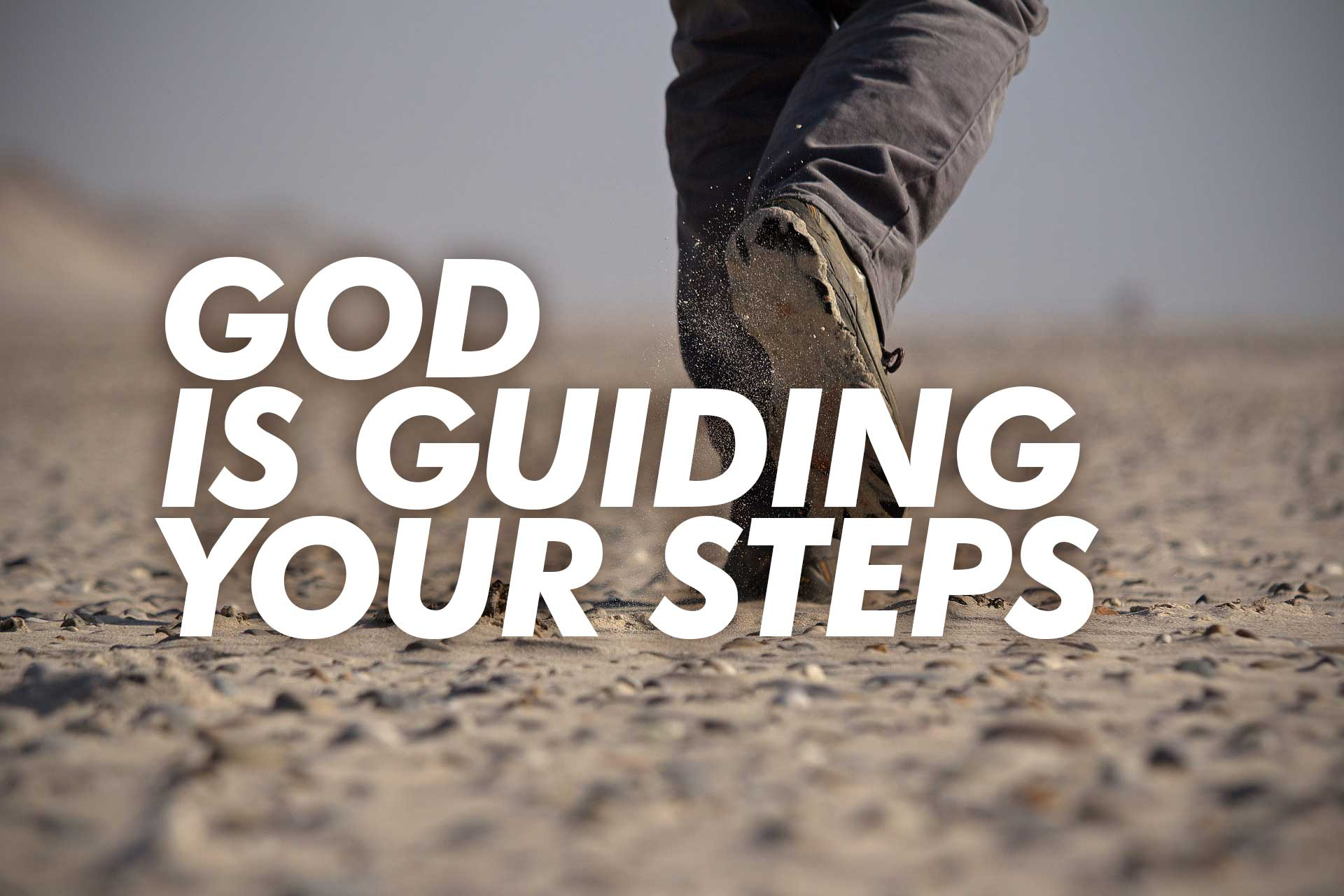 your-steps