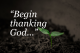 begin-thanking-god