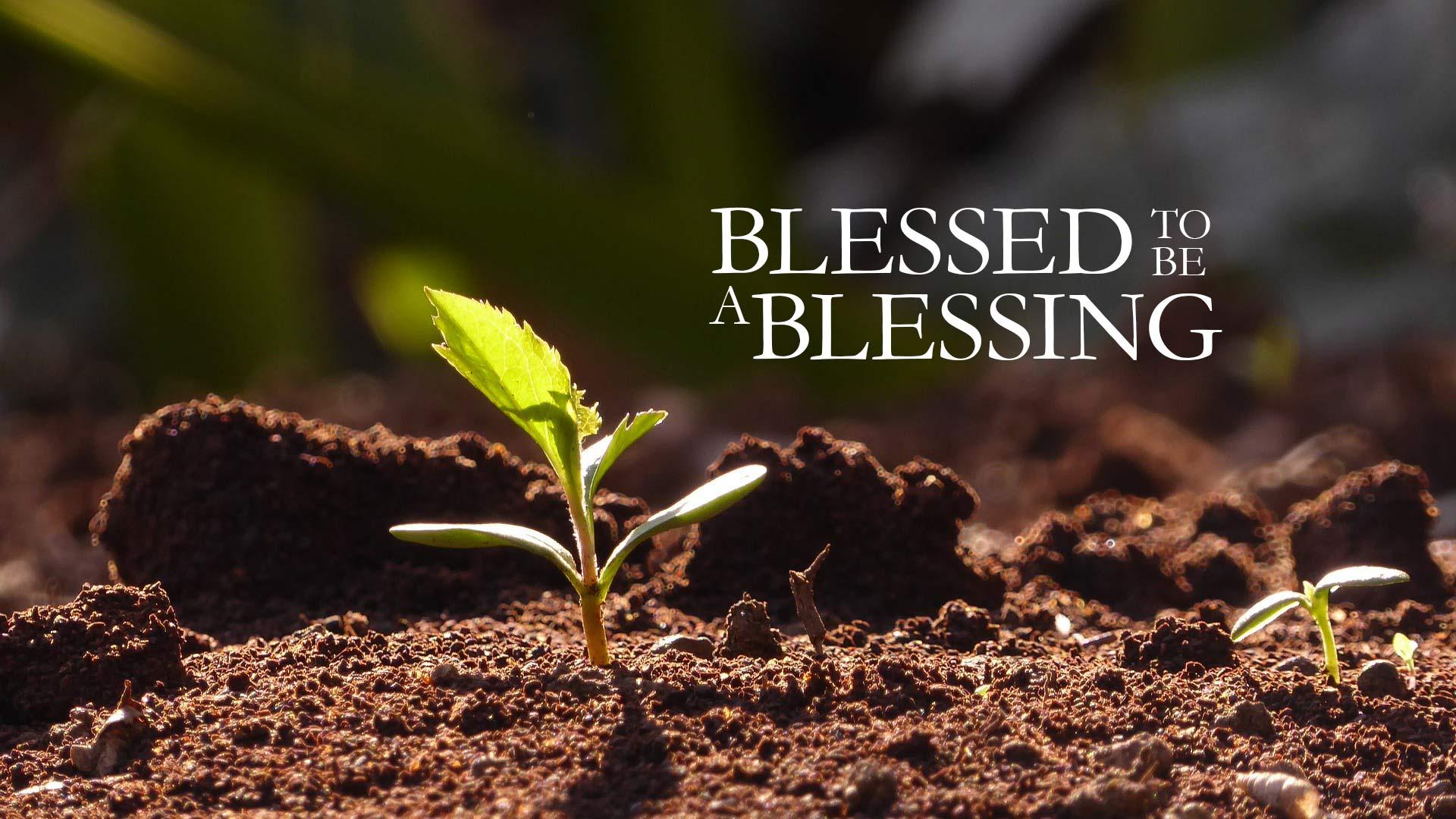 blessed-blessing