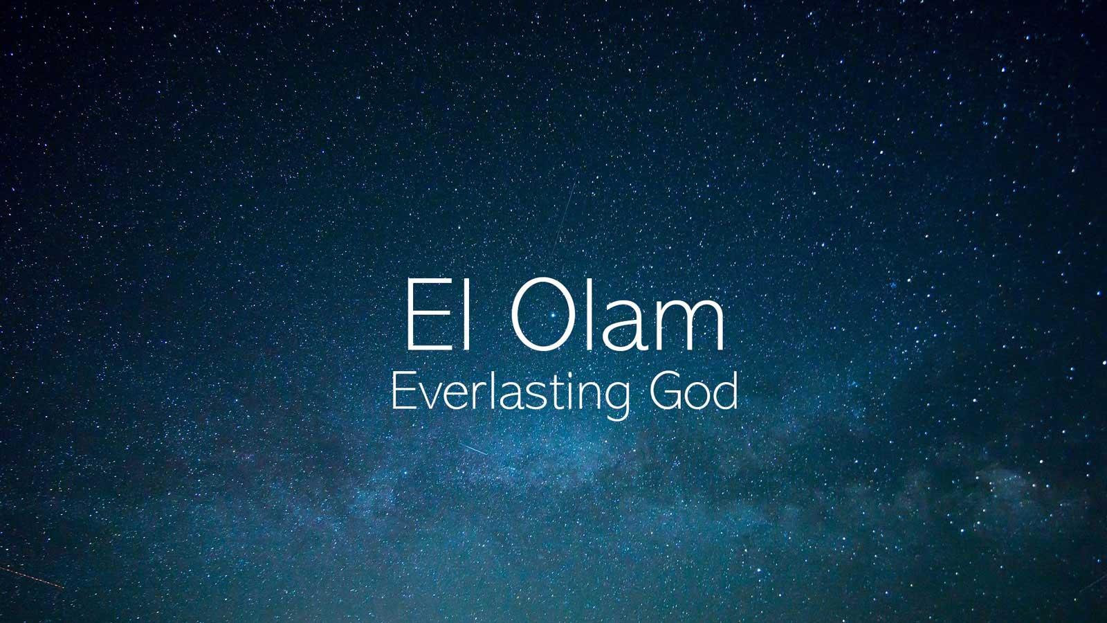 El-Olam