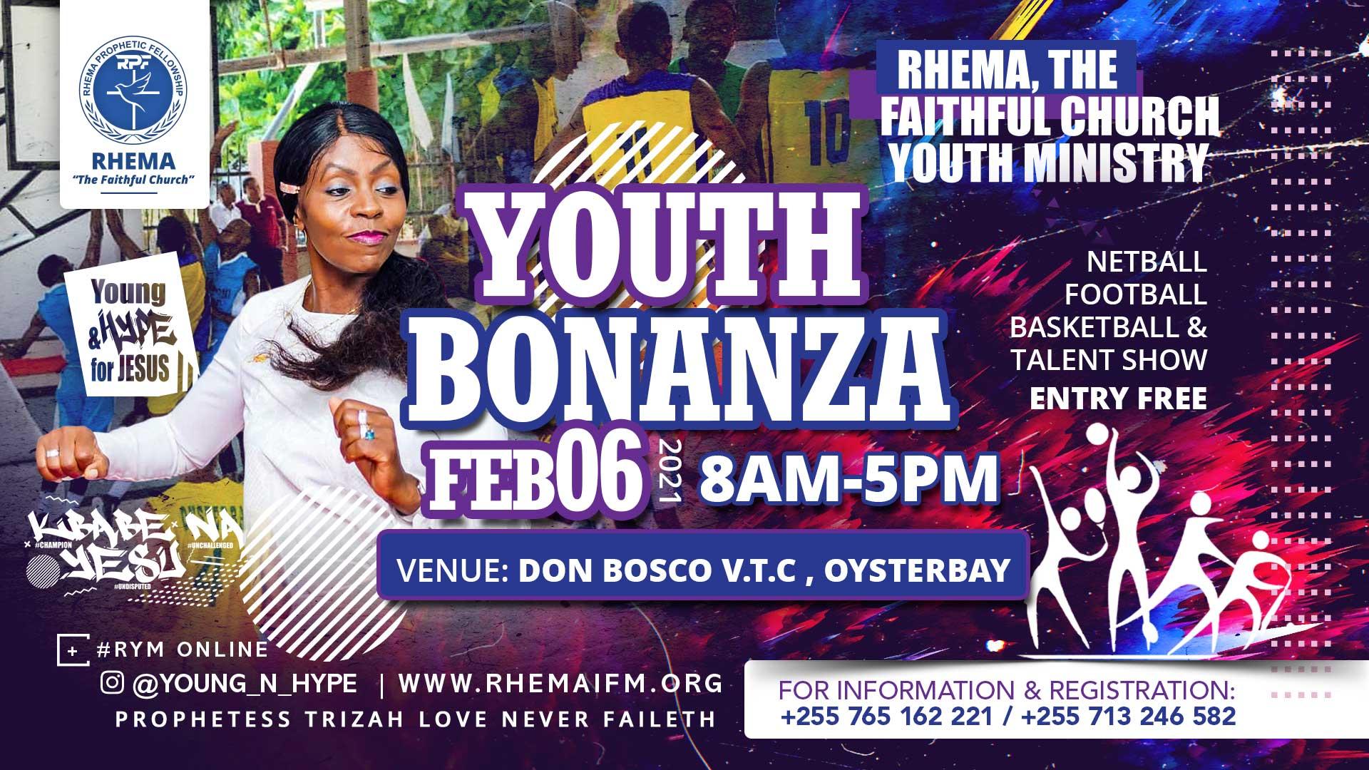 Youth-Bonanza